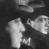 M - Egy város keresi a gyilkost (1931) - Halloween 2016