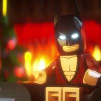 Lego Batman vicces videó formájában kíván boldog karácsonyt