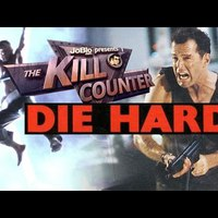 Lássuk, hány embert ölt meg John McClane a Die Hard első részében!
