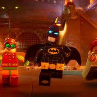Kockánként új Gotham épül - Lego Batman - A film (2017)