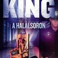 Regény: Stephen King - A halálsoron
