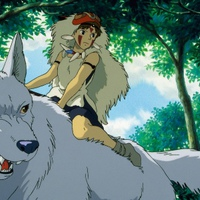 A vadon hercegnője (1997)