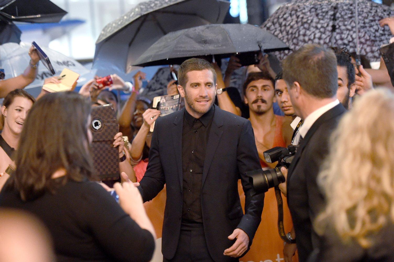 Gyermekeink nagy színészlegendája, Jake Gyllenhaal.