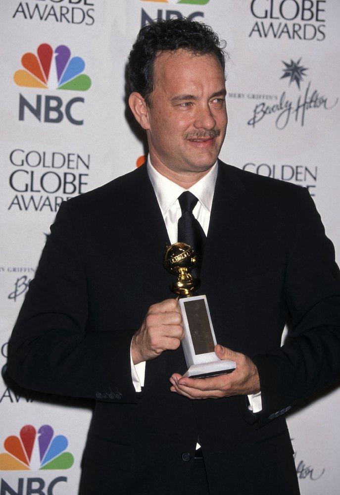 Az imádott Tom Hanks...