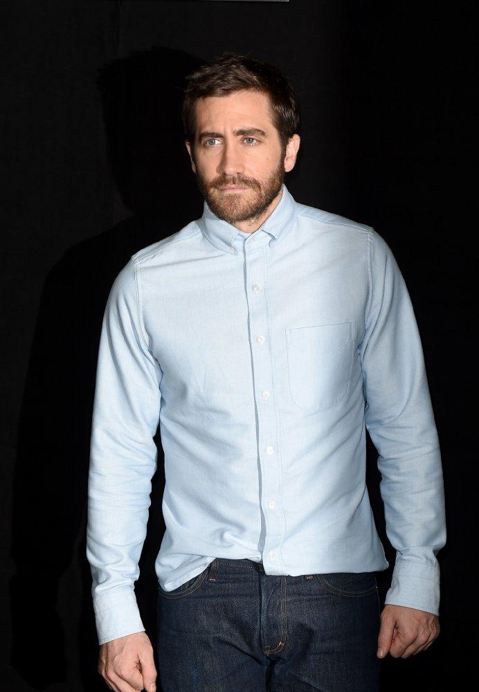 Újfent Jake Gyllenhaal, aki...