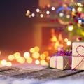 Első karácsony mozaikban