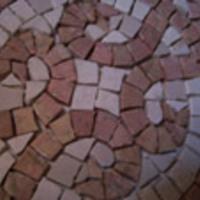 A mozaik alapanyagai