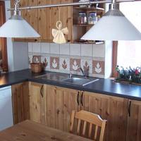 Mozaik a konyhában