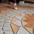 Mozaik egyedi méretben