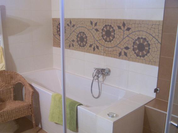 Mozaik a fürdőszobában - Mozaikos blog
