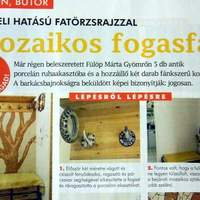 Ötlet mozaik Magazin - 2012 november