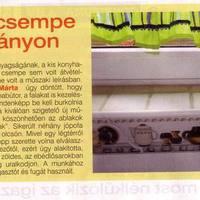 Ötletmozaik magazin - 2011 április