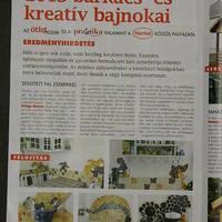 2013-as Barkács- és Kreatív Bajnokság