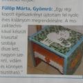 Praktika magazin - 2011 szeptember