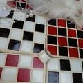 A vörös, a fehér .... és a fekete