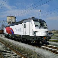 Vectron-próba Szlovéniában és Horvátországban