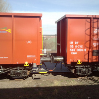 Ötven kocsival bővít a GYSEV Cargo