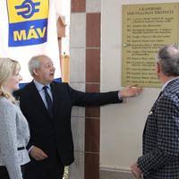 Felújítják a kaposvári vasútállomást