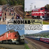 Árverés a NOHAB-GM alapítvány javára