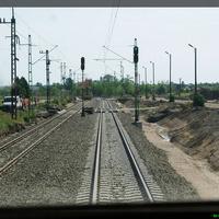 Egy kép a mozdonyról