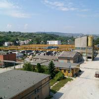 Hogyan készül a vasúti betonalj?