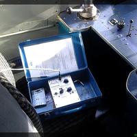 A Floyd 450 006-oson EVM-et vizsgáltak
