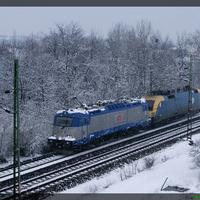 Levizsgázott a Škoda mozdonya