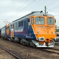 Končarokkal megy Horvátországba a Train Hungary