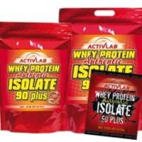 Étrend-kiegészítők - 1. a fehérjékről