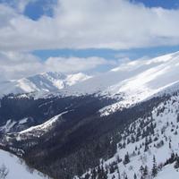Egy lavinaismereti tábor élményei 2. rész