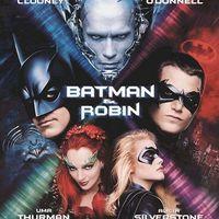 Történetek A Sötét Lovagról IV - Batman & Robin (Batman & Robin)