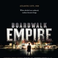 Boardwalk Empire - Gengszterkorzó: 1. évad