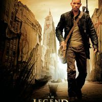 Legenda Vagyok (I Am Legend)