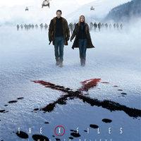 X-Akták: Hinni Akarok (2008)