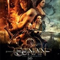 Conan a Barbár (Conan the Barbarian)