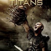 Titánok Harca (Clash of the Titans)