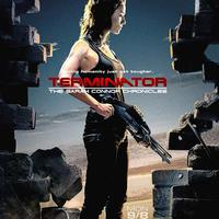 A Vég Kezdete IV - Terminátor: Sarah Connor Krónikái (Terminator: The Sarah Connor Chronicles)