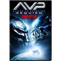 Aliens vs. Predator: Requiem - Vágatlan Verzió (2008)