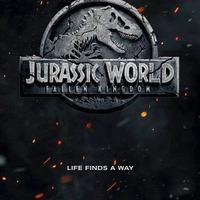 Jurassic World: Bukott Birodalom (Jurassic World: Fallen Kingdom)