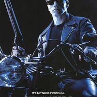 A Vég Kezdete II - Terminátor 2: Az Ítélet Napja (Terminator 2: Judgment Day)