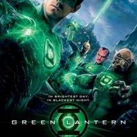Zöld Lámpás (Green Lantern)