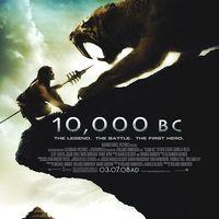 I.E. 10.000 (10.000 B.C.)