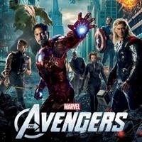 A Bosszúállók (The Avengers)