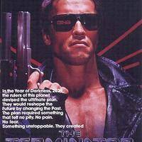 A Vég Kezdete I - Terminátor: A Halálosztó (The Terminator)