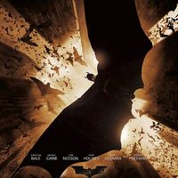 Történetek A Sötét Lovagról V - Batman: Kezdődik (Batman Begins)