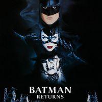 Történetek A Sötét Lovagról II - Batman Visszatér (Batman Returns)