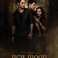 Újhold (New Moon)