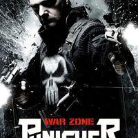 Megtorló: Háborús Övezet (Punisher: War Zone)