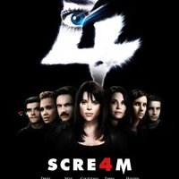 Sikoly 4 (Scream 4)