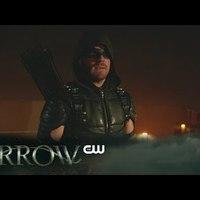 Arrow előzetes (4. évad 2. fele)